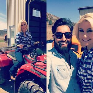Such a great day shooting with my co-listing partner celebrity realtor @roh_habibi  for our new red hawk ranch listing near Mt Shasta. Stay tuned #yourcelebrityrealtor #secondhome #ranchliving #mtshasta