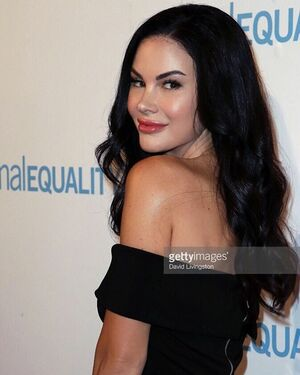 I was honored to sit on the board of @animalequality's annual gala this year. This organization does so many amazing things for farm animals. They save animals from conditions most people don't even know exist, it is a hell most humans could never comprehend. For your milk, eggs, cheese, steak, chicken nuggets, fish, these innocent animals are born into a life of torture. They are kept in filthy, cramped cages, they are beaten, cut, their bones are broken and that's how they stay without help or compassion. Until they are loaded on trucks for days without food or water and then slaughtered, right in front of each other. Can you imagine this fear? This pain? Your entire life like this. Not because you did anything wrong. Not because you deserve it. But simply because someone wants to eat your flesh, drink your breast milk, or eat your shed uterine lining (eggs). Animals deserve better. We need to be better. Start today. Go vegan 🌱